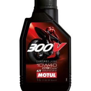 MOTUL 300v 10W40