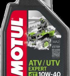 MOTUL ULJE ATV/UTV EXPERT