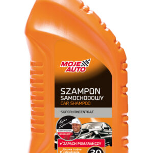 Šampon za auto, koncntrat, MOJE AUTO, 1L