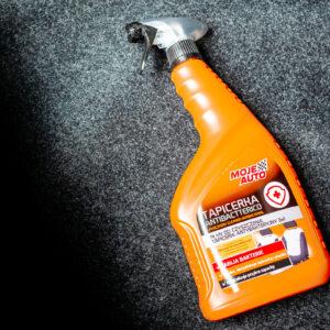 Sredstvo za čišćenje presvlaka, MOJE AUTO, 3u1