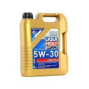 LIQUI MOLY LONGLIFE III 5W-30, pakiranje 1L / 5L