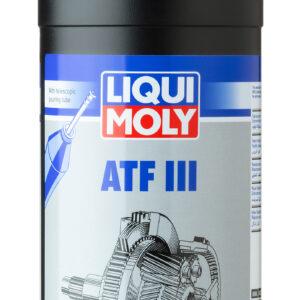 LIQUI MOLY ATF III, 1L