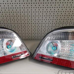 STRAŽNJE LAMPE BMW5 / E60