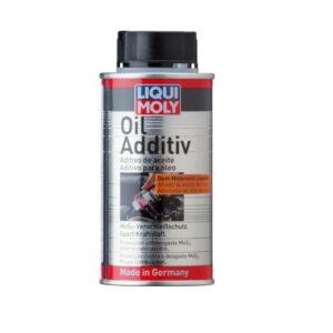 ADITIV LIQUI MOLY, OIL ADDITIV, 125 ml