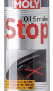 ADITIV LIQUI MOLY  OIL SMOKE STOP, 300 ml