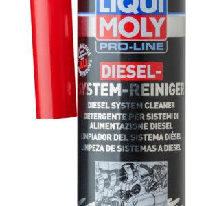 ADITIV LIQUI MOLY PRO-LINE, DIESEL-SISTEM-REINIGER, 500 ml