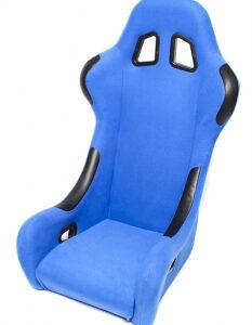 Sportsko sjedalo TA Technix – plavo